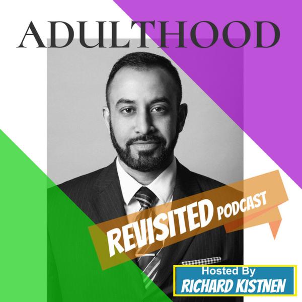 Adulthood: Revisited artwork