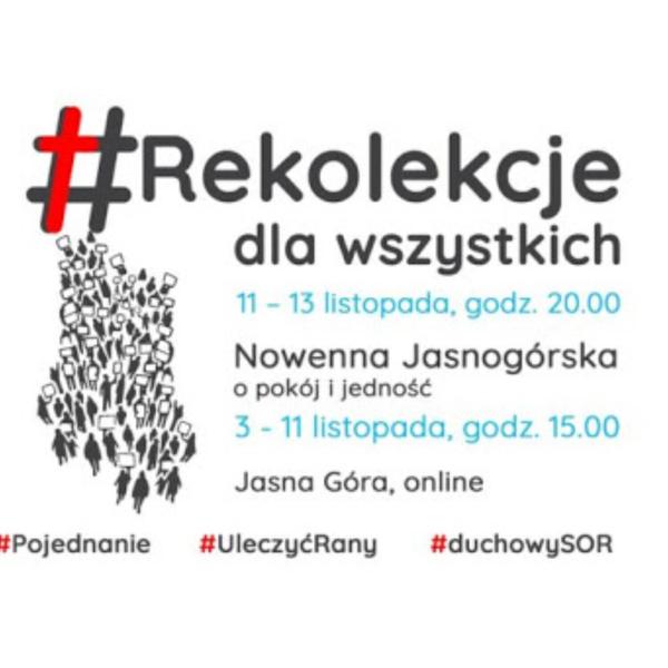 Konferencja - bp Edward Dajczak (13.11.2020) artwork