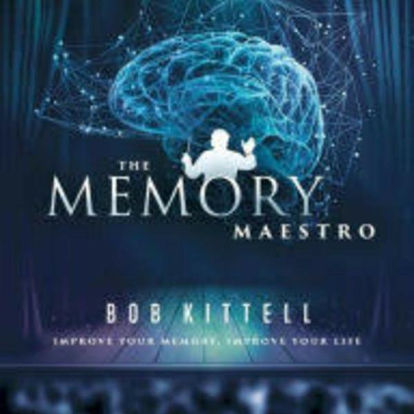 Speaker/Author, Bob Kittell (5-31-19)