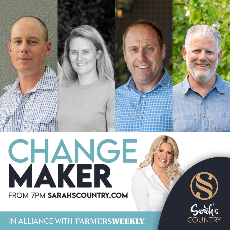 CHANGE MAKER | 24 February 2021